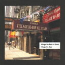 【送料無料】Village Bebop Allstars / Village Bebop 【CD】