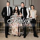 Artist Name: E - Erwins / Watch & See 輸入盤 【CD】