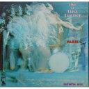 Artist Name: I - 【送料無料】 Ike&Tina Turner アイク&ティナターナー / Live In Paris: オランピア劇場のアイク アンド ティナ <SHM-CD/紙ジャケット> 【SHM-CD】