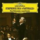 作曲家名: Ha行 - Beethoven ベートーヴェン / 交響曲第6番『田園』 レナード・バーンスタイン&ウィーン・フィル 【SHM-CD】