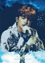 """WOOYOUNG (From 2PM) / WOOYOUNG (From 2PM) Solo Tour 2017 """"まだ僕は…"""" in 日本武道館  (3DVD+Photo Book)"""