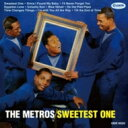 藝人名: M - Metros (Soul) / Sweetest One <紙ジャケット> 【CD】