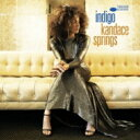 Artist Name: K - Kandace Springs / Indigo 【CD】