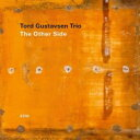藝人名: T - 【送料無料】 Tord Gustavsen トルドグスタフセン / Other Side 輸入盤 【CD】