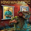 艺人名: K - King Magnetic / Back In The Trap 輸入盤 【CD】