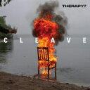 艺人名: T - Therapy / Cleave 輸入盤 【CD】