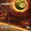 藝人名: C - Canibus キャニバス / Full Spectrum Dominance 輸入盤 【CD】