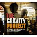 藝人名: P - Paul Grabowsky / Gravity Project 【CD】