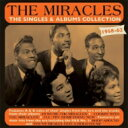 Artist Name: T - Miracles (Dance) / Singles & Album Collection 1958-62 輸入盤 【CD】