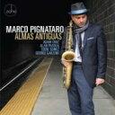 艺人名: M - Marco Pignataro / Always Antiguas 輸入盤 【CD】