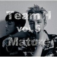 【送料無料】 TEAM H / Mature 【CD】