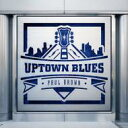 Artist Name: P - Paul Brown ポールブラウン / Uptown Blues 輸入盤 【CD】
