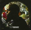Artist Name: F - Freeway (Rap) フリーウェイ / Think Free 輸入盤 【CD】