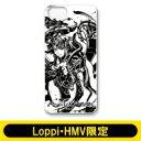 モンスターストライク 墨絵 iPhoneケース(ミロク進化)【Loppi・HMV限定】 【Goods】