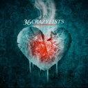 36 Crazyfists / Snow Capped Romance (180グラム重量盤レコード / Music On Vinyl) 【LP】