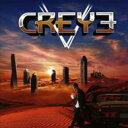 艺人名: C - 【送料無料】 Creye / Creye 輸入盤 【CD】