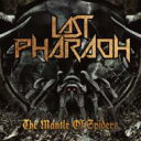 Artist Name: L - 【送料無料】 Last Pharaoh / Mantle Of Spiders 輸入盤 【CD】