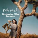 艺人名: K - 【送料無料】 Kate Nash / Yesterday Was Forever 輸入盤 【CD】