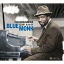 Artist Name: T - Thelonious Monk セロニアスモンク / Blue Monk 輸入盤 【CD】