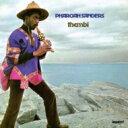 Pharoah Sanders ファラオサンダース / Thembi (アナログレコード) 【LP】