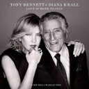 Artist Name: T - Tony Bennett & Diana Krall / Love Is Here To Stay 【12曲収録通常盤】 輸入盤 【CD】