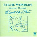 【送料無料】 Stevie Wonder スティービーワンダー / Journey Through The Secret Life Of Plants 【LP】