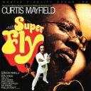 Artist Name: C - 【送料無料】 Curtis Mayfield カーティスメイフィールド / Super Fly (Hybrid SACD) 輸入盤 【SACD】