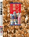 【送料無料】 ガンプラ画報 「ガンプラ」三十八年の歩み B.MEDIA BOOKS Special / メガロマニア編 【本】