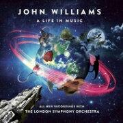 London Symphony Orchestra ロンドンシンフォニーオーケストラ / John Williams A Life In Music (アナログレコード) 【LP】