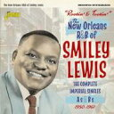 Artist Name: S - Smiley Lewis / Rootin & Tootin The New Orleans R & B Of Smiley 輸入盤 【CD】