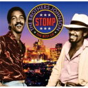 藝人名: B - 【送料無料】 Brothers Johnson ブラザーズジョンソン / Stomp -the Best Of The Brothers Johnson 【SHM-CD】