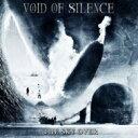 艺人名: V - 【送料無料】 Void Of Silence / Sky Over 輸入盤 【CD】