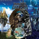 Artist Name: I - Immortal Guardian / Age Of Revolution 輸入盤 【CD】