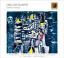 Artist Name: O - 【送料無料】 One Less Quartet / Family Portrait 輸入盤 【CD】