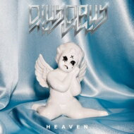 Dilly Dally / Heaven (カラーヴァイナル仕様) 【LP】