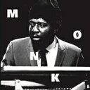 艺人名: T - Thelonious Monk セロニアスモンク / Monk 輸入盤 【CD】