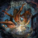 Artist Name: K - 【送料無料】 Krisiun / Scourge Of The Enthroned 輸入盤 【CD】