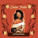 藝人名: E - Erica Falls / Homegrown 輸入盤 【CD】