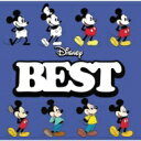 【送料無料】 Disney / ディズニー・ベスト 日本語版...
