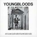 Youngbloods / Ride The Wind (アナログレコード / 8th Records) 【LP】