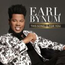藝人名: E - Earl Bynum / This Song Is For You 輸入盤 【CD】