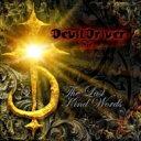 藝人名: D - DevilDriver / Last Kind Words 輸入盤 【CD】