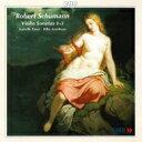Composer: Sa Line - Schumann シューマン / <ヴァイオリンとピアノのためのソナタ集>ソナタ第1〜3番 ファウスト / アフェンハウス 輸入盤 【CD】