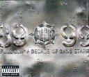 Artist Name: G - Gangstarr ギャングスター / Full Clip - Decade Of 輸入盤 【CD】