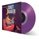 Chet Baker チェットベイカー / It Could Happen To You (アナログレコード / waxtime) 【LP】