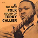 Artist Name: T - Terry Callier テリーキャリアー / New Folk Sound Of Terry Callier 輸入盤 【CD】