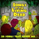 Artist Name: Ya Line - 【送料無料】 横山健 ヨコヤマケン / Songs Of The Living Dead 【CD】