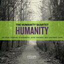Artist Name: H - Humanity Quartet / Humanity 輸入盤 【CD】