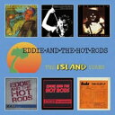 Artist Name: E - 【送料無料】 Eddie & The Hot Rods / Island Years (6CD) 輸入盤 【CD】