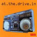 At The Drive In アットザドライブイン / Vaya 輸入盤 【CD】